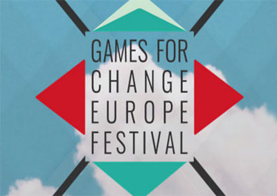 Games for Change Europe